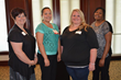 Graduates of Innovative Nursing Program Honored