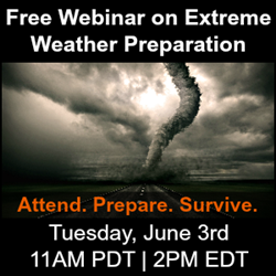 Learn Natural Disaster Preparation & Emergency Communication Best Practices