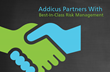 Addicus Partners with TDC Risk Management