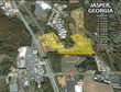 21 Remaining Lots of North Georgia Commercial Development to Sell at...