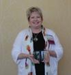 Gail Gerntrup, Hospice of Ockeechobee, The Hospice Story Award