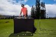 Turtle Bay Resort Director of Golf and North Shore Luminary Matt Hall...