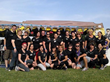 Salon Success Academy Teams up for Relay for Life