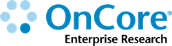 OnCore® Enterprise Research