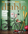 Diablo Magazine's June Issue Highlights Captivating Editorial with...
