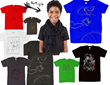 12 Year Old Santana Draper is Youngest Artist Chosen to Sponsor Tent...