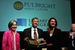 Bill and Melinda Gates, Fulbright Prize recipients in 2010 - www.fulbright.org
