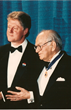 J. William Fulbright and Bill Clinton, www.fulbright.org