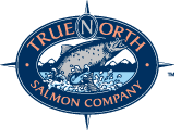 True North Salmon Company logo