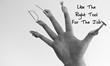 Laser Pointer, A Healthcare Presentation Design Firm, Recommends 5...