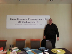 Hypnosis, Hypnotherapy, Certification Training, Positive change