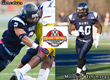 Cabrinni Goncalves & Christophe Mulumba Tshimanga - 2014 CFPA Watch List