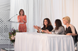 Moffly Media Holds 7th Annual Women in Business at the Stamford Hilton