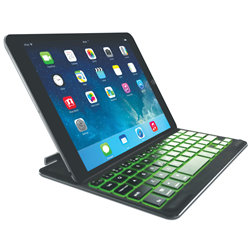 keylite Bluetooth Keyboard for iPad Air and iPad mini