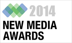 new media awards, web awards, app awards, online video awards