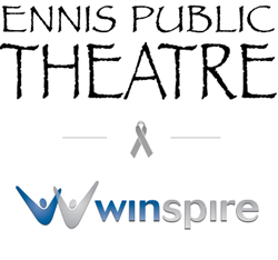 Ennis Public Theater Uses Winspire Experiences to Raise Money