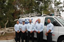 bill howe team leaders in san diego plumbing division
