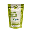Pooki's Mahi's Dary Berry Blast Tea BUY @ http://pookismahi.com/products/dark-berry-blast-tea