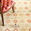 Cyrus Artisan Rugs' Announces a Traditional Rugs Showcase For The...