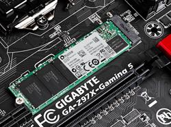 Plextor M.2 PCIe