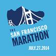 sf marathon logo