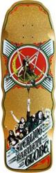 Globe Sterlz Hesh Goddess longboard
