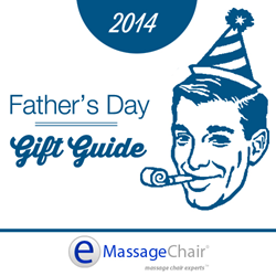 Fathers Day Massage Chair Gift Guide