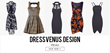 DressVenus.com, 85% Off On Dresses, Tops, Prom Shoes and Jewelry