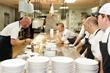 Daniel Island Club Hosts American Culinary Federation Members For Six-Course Black Tie Charleston Event