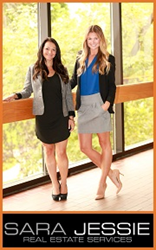 Sara Jones and Jessie McCracken - Edmonton Real Estate