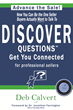 DISCOVER Questions™ Get You Connected Named to the Sales Summer...