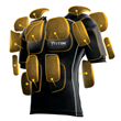 TITIN: The World's Only Weighted Compression Shirt System