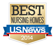 Skilled Nursing Facility, Garden View Post-Acute Rehab, receives 2014...