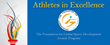 The Foundation for Global Sports Development Announces 2015 Athletes in Excellence Award Recipients