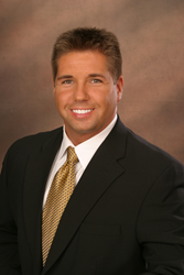 Dr. Patrick J. Broome of Charlotte Center for Cosmetic Dentistry