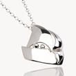 Anniversary pendant, wedding gift, boat pendant, garrett mallon, celtic promise