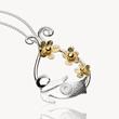 mothers pendant, new mom gift, luck child pendant, garrett mallon, celtic promise