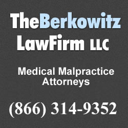 berkowitzlaw medical malpractice attorneys