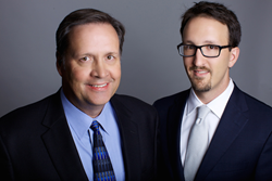 Tucson Certified Financial Planners Dave and David Shepherd