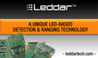 LeddarTech's LED-Based Sensors Deliver Advanced Detection and Ranging Technology and Ease of Integration for Countless Applications