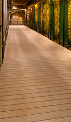 ChoiceDek composite decking