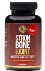 Stron Bone & Joint Review