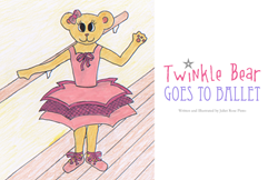 Twinkle Bear Book Cover
