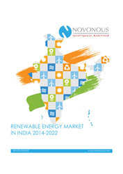 Renewable Energy Market in India 2014 - 2020
