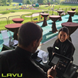 PGA Tour Goes High Tech With Innovative LAVU iPad POS System