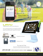 Lavu iPad POS Epson printer APG Cash Drawer
