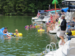 Blessings and Boat Loads of Fun for the 2014 Summer Season with the...