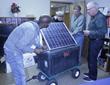 Surge in Solar Energy Use Prompts ETA to Host Training
