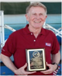Handy International Receives Honorary Award from Watermen's Hall of Fame in Crisfield, Maryland