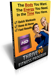 thrive90 fitness review